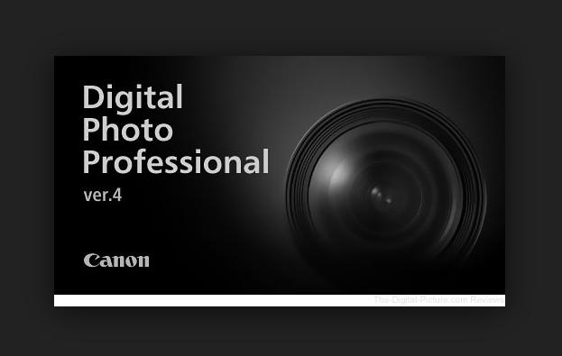 Canon DPP 4