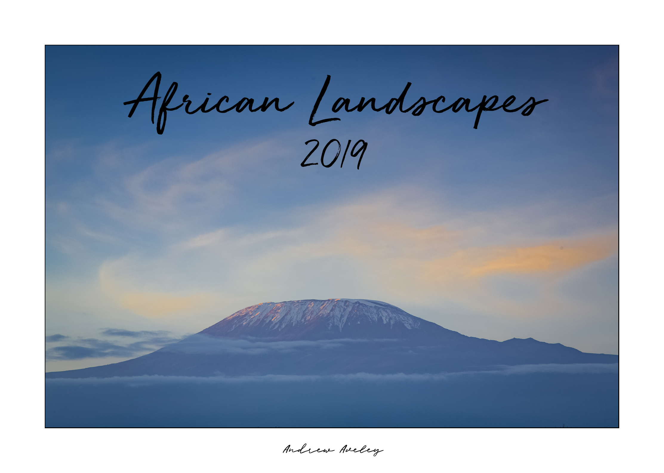 Calendars of Africa